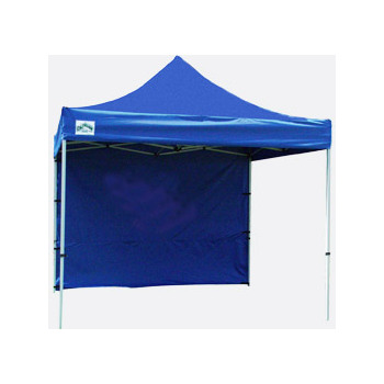 Tent, blue, pop-up, 10'x10'