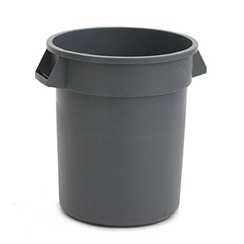 Garbage Can Plastic 24 Quot X18 Quot Lonsdaleevents Com