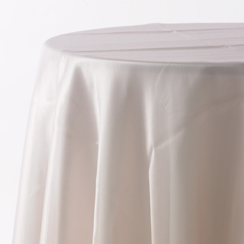 Table runner, soft pink, organza, 15
