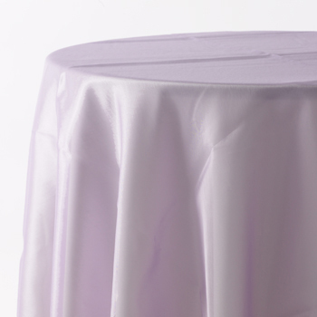 Table Overlay, lavender, organza, 72
