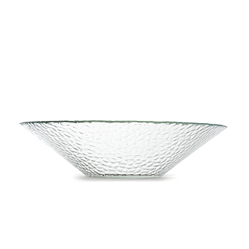 Bowl, glass, floating candle, 15