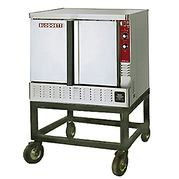 Convection Oven - Blodgette, stainless, stainless steel