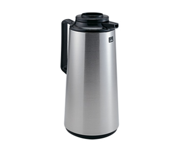 Thermo- TEA, stainless, stainless, 1.9L Insulated