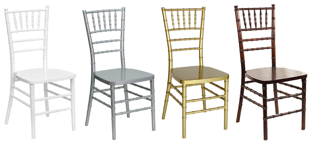 Stacking Chair & Stool(8)